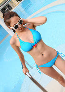 "457 915 - <br> <font face=""굴림""><font color=""878787"">Simple Wonder -bikini</font></font>"
