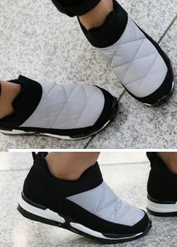 """480405 - <br> <font color=""""878787""""><font face=""""굴림"""">-shoes Padding scheme</font></font>"""