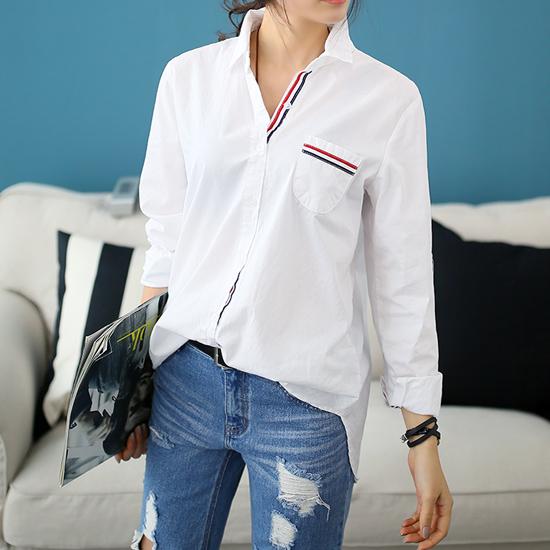 481374 - Plein Chen Shirt