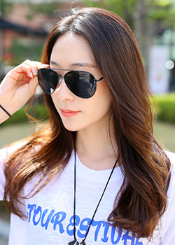 "482121 - <font color=""878787""><font face=""굴림"">Key cents -sunglasses</font></font>"