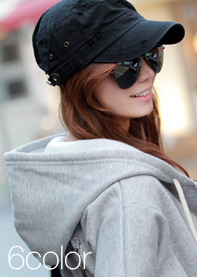 "403171 - <br> <b><font color=""878787""><font face=""굴림"">Uniform cap button -hat</font></font></b>"