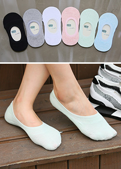 "477786 - <br> <font color=""878787""><font face=""굴림"">Color Day -socks</font></font>"