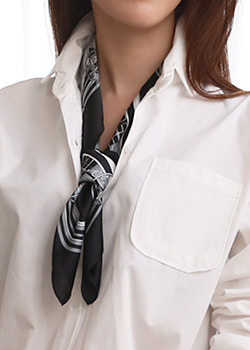 "485699 - <font color=""878787""><font face=""굴림"">Do jenneu -scarf</font></font>"