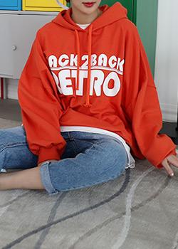 "485904 - <font color=""878787""><font face=""굴림"">Blank Park Sihoo Retro t-shirts hoodies</font></font>"