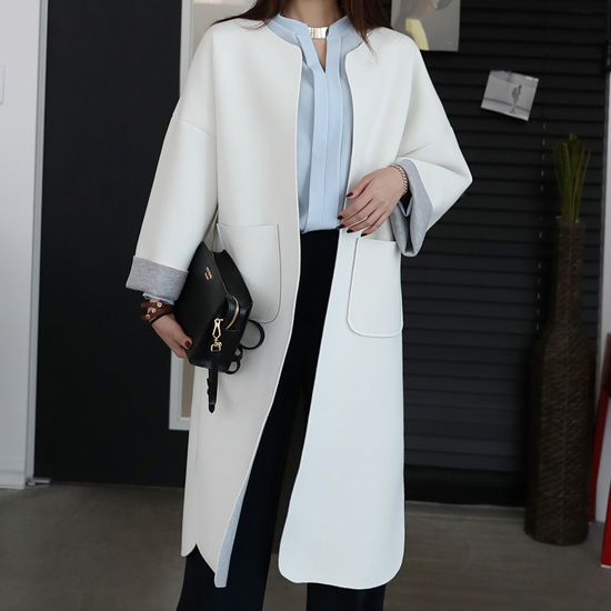 "485948 - <font color=""878787""><font face=""굴림"">Maximus neoprene coat</font></font>"