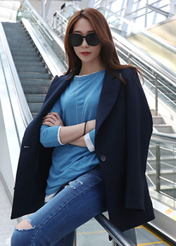 "486151 - <font color=""878787""><font face=""굴림"">Tailored jackets serabi</font></font>"