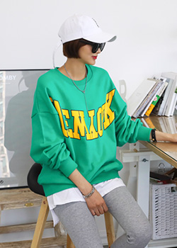 """486300 - <font color=""""878787""""><font face=""""굴림"""">New York Magazine One on one t-shirt printing</font></font>"""