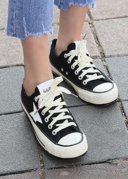 """486584 - <font color=""""878787""""><font face=""""굴림"""">Cadiz Basin Sneakers</font></font>"""