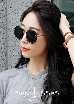 "486697 - <font color=""878787""><font face=""굴림"">Cheto Sunglasses</font></font>"