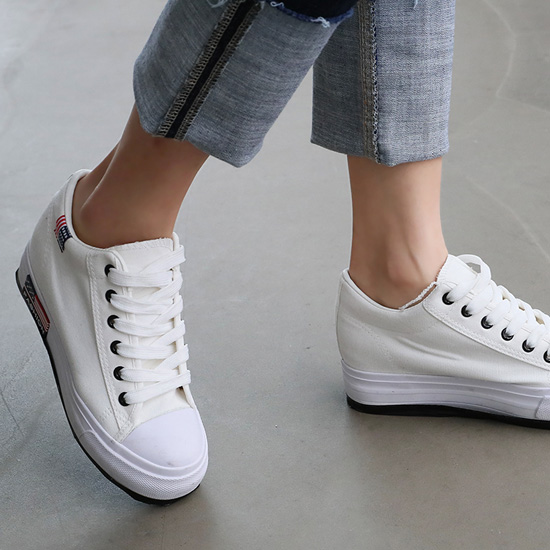"486733 - <font color=""878787""><font face=""굴림"">Compler Sneakers</font></font>"