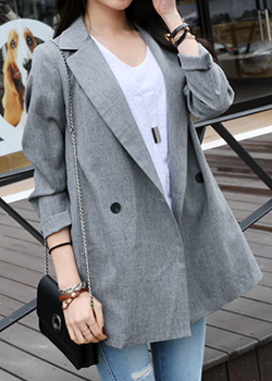"486754 - <font color=""878787""><font face=""굴림"">Cleaning Jacket</font></font>"