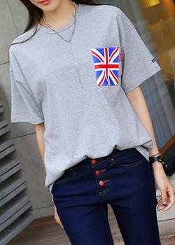 """487240 - <font color=""""878787""""><font face=""""굴림"""">London gentleman t-shirts</font></font>"""