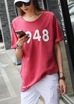 """487458 - <font color=""""878787""""><font face=""""굴림"""">Pop edition polo shirt</font></font>"""
