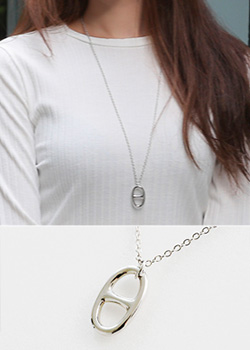 488323 - Corkin Necklace