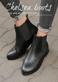 488432 - Canter's Chelsea Boots