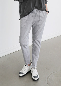 488452 - Comfortable Bending Pants