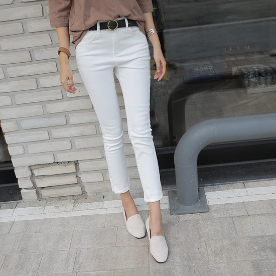 488460 - Eve Basic Pants