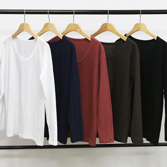 488485 - [1 + 1 off] Matsun's Daily T-shirt