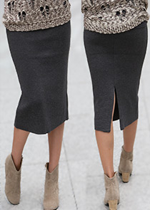 464570 - Lady Line Skirt