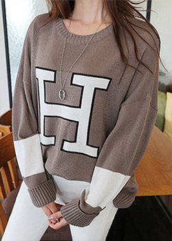 488549 - Hitch Knit
