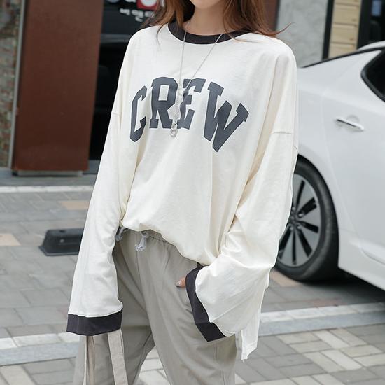 488556 - Crew Neck T-shirt