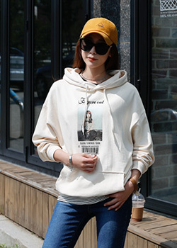 488624 - Ronio Hooded T-Shirt