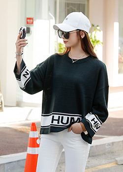 488652 - Human Money Knit