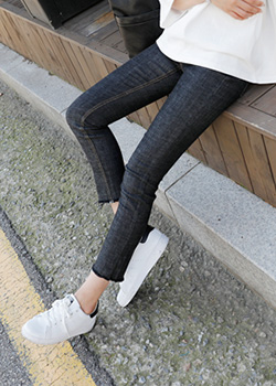 488659 - Torrent Date Denim Pants