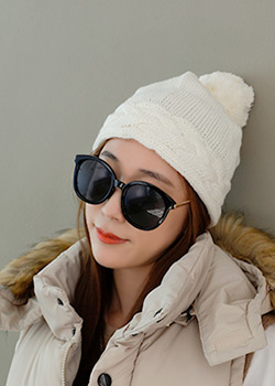 488802 - Avilion knitted cap