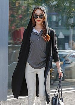 488807 - McGriffwood knit cardigan