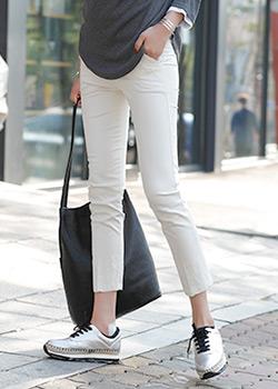 488841 - Handed Bending Pants