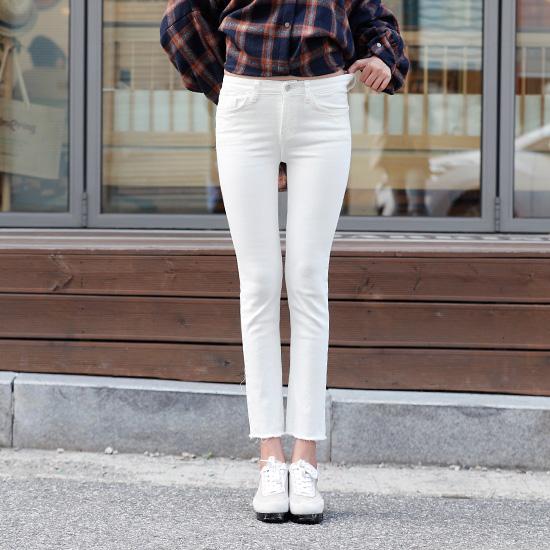 488870 - Endert Straight Pants