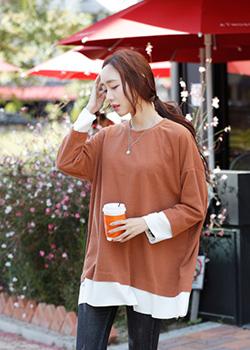 488875 - Miko color scheme T-shirt