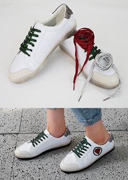 489167 - Perket Sneakers