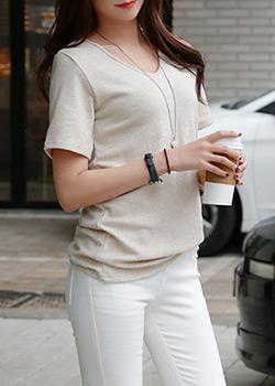 489373 - Rheat Angora T-shirt